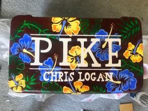 Pike Floral Design